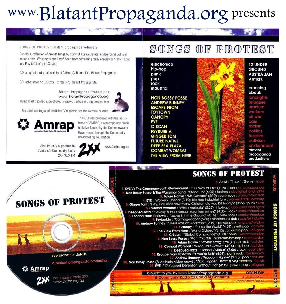 songs of central australia pdf