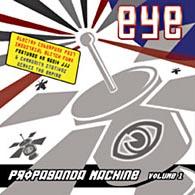 eye cd album cover