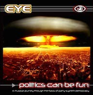 eye cd album cover