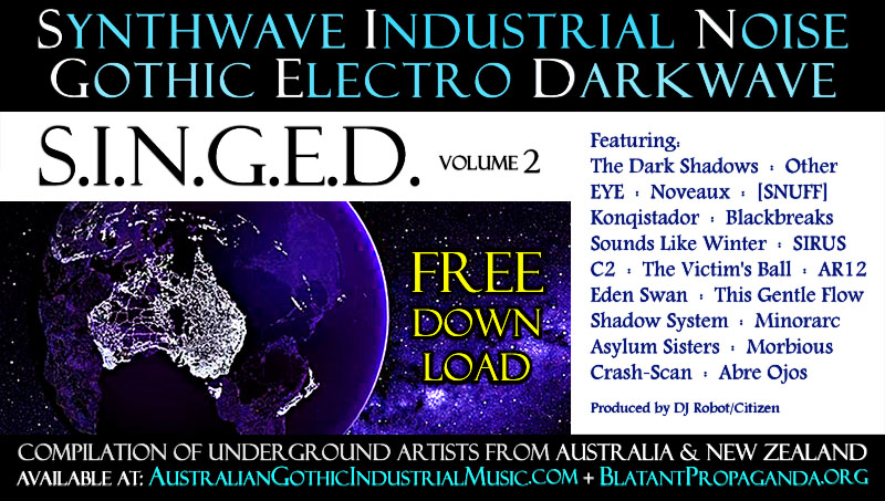 Best Top New 2016 2015 2010s 00s 90s Australian German American British Euro Dark Synth Wave Electro Industrial Rock Goth Pop Digital Hardcore Electronic Dance Music EDM Bands Clubs Songs Album Art Covers List 00s 90s Sydney Melbourne New York NYC London LA City